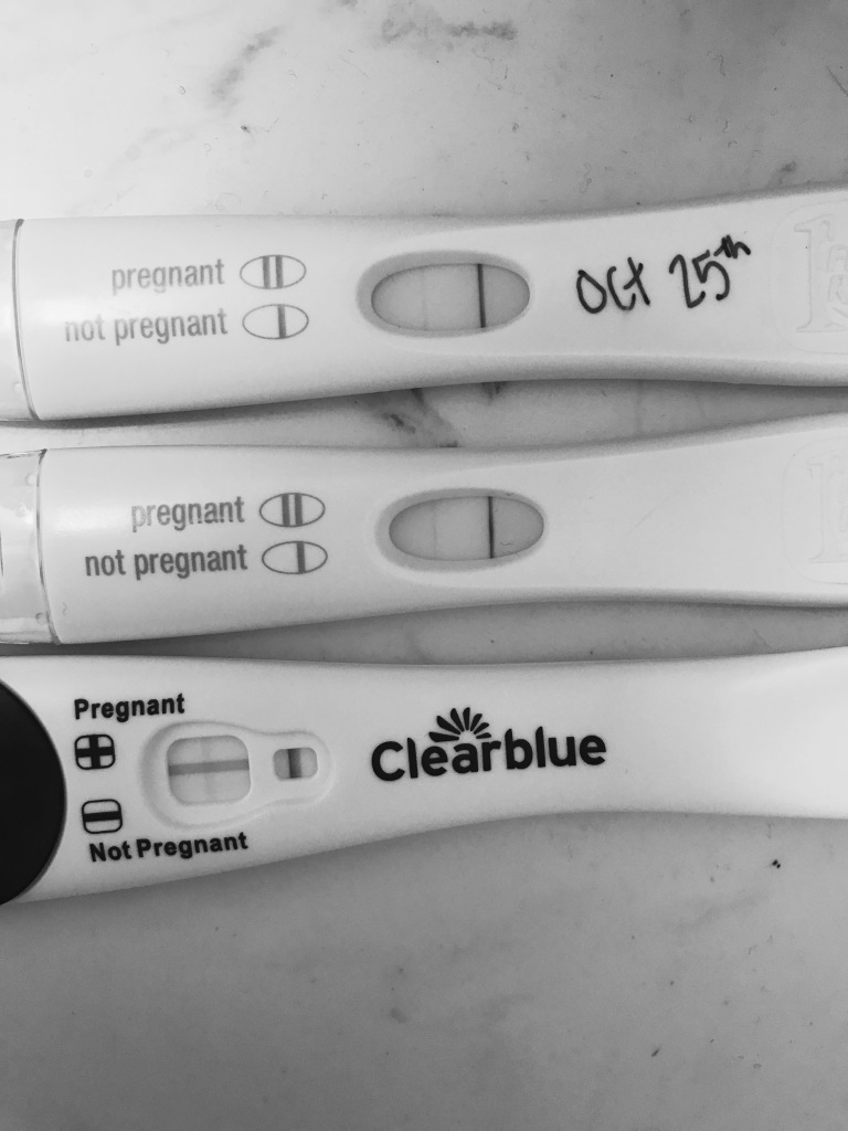My First Pregnancy And Early Miscarriage Just That Young Mom Blog